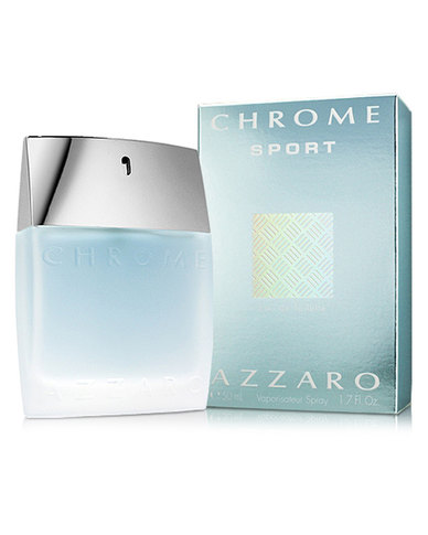 Azzaro Chrome Sport Eau De Toilette