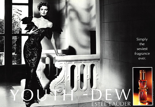 Estee Lauder Youth Dew Eau De Parfum