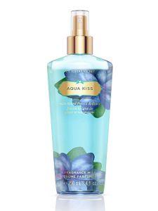 Victoria's Secret Aqua Kiss Fragrance Mist