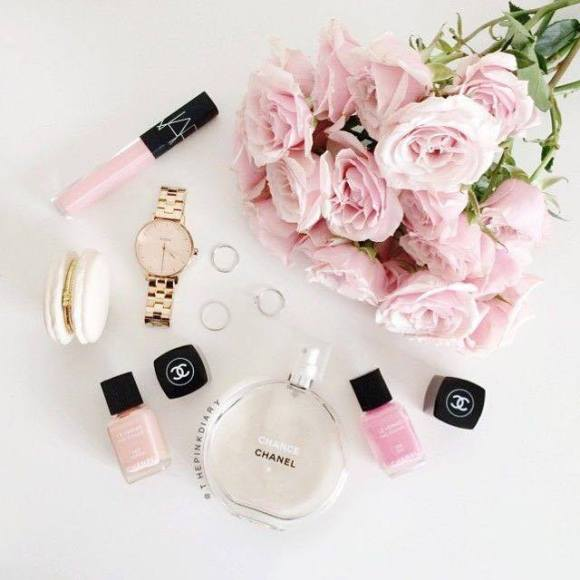 Chanel Chance - click to browse!