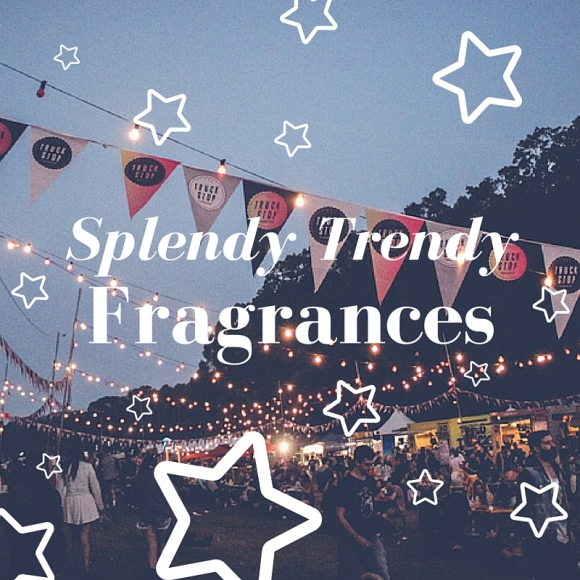 Splendy Trendy