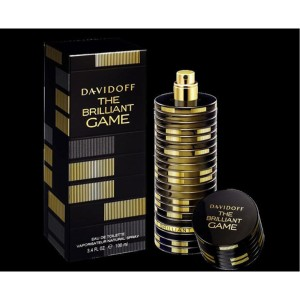 The Brilliant Game by Davidoff RRP $110, on sale at PCC for $59.95.